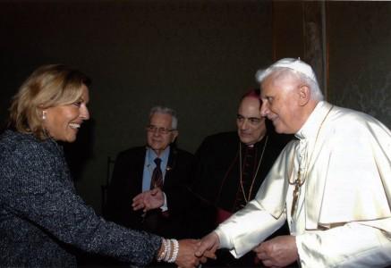 Für den Vatikan nur die Besten…